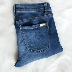 💖 WHBM The Slim Stretch Jeans size 2